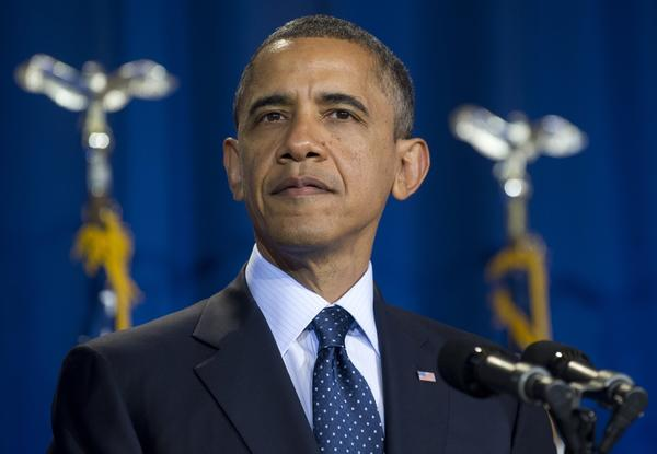 "President Obama rejected the GOP's counteroffer on the ""fiscal cliff"" on Monday."
