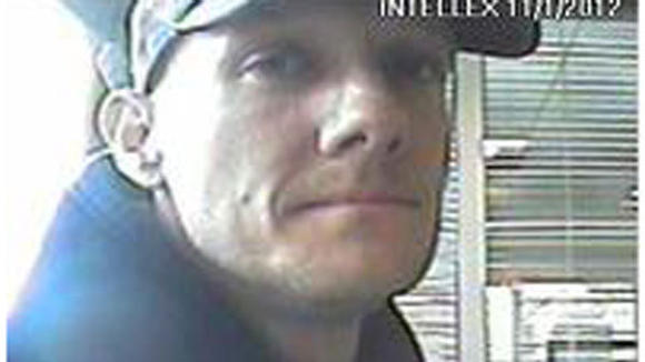 FBI: Man robs sixth bank