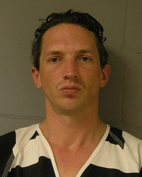 Israel Keyes photo released in March after he was arrested and taken from Texas to Alaska.