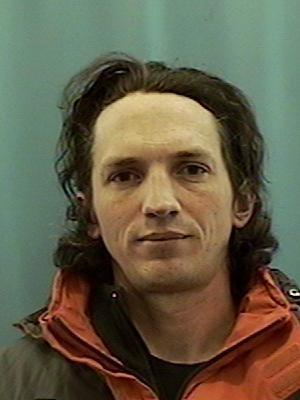 Photo released of Israel Keyes when APD called him a person of interest in the Koenig Abduction Case.