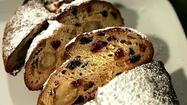 Fragrant with citrus notes, dense and wonderfully sweet, many holiday traditions are not complete without at least one loaf of stollen. This recipe, from former Times Test Kitchen director Donna Deane, adds nutty marzipan to this fruit and candied zest-studded loaf for an added surprise.