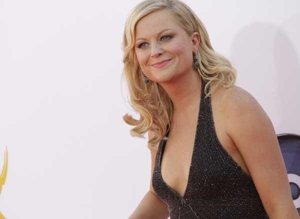 "Amy Poehler will be a guest on ""Conan"""