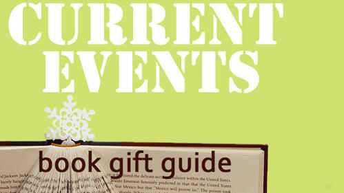 The super-rich, a trial called into question, President Obama and more: current affairs books for holiday giving.