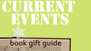 Current events books for the holidays