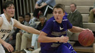 Mount St. Joe vs. Gilman basketball [Pictures]
