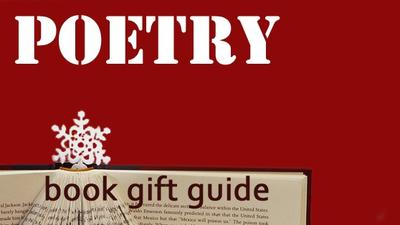 Poetry collections for the holidays