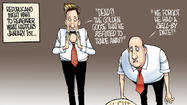 Fiscal cliff is a trap Republicans have set for themselves