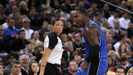 Magic overwhelm the Warriors to start their West Coast road trip 2-0
