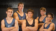 <b>Pictures:</b> 2012-2013 High school wrestling media day
