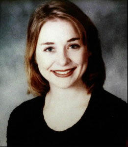 Suzanne Jovin, 21, from Goettingen, Germany, was a Yale senior studying political science, who coordinated a volunteer program training students to act as companions for adults with mental retardation. She also tutored elementary students in New Haven.  Jovin was found dead about 10 p.m. on Dec. 4, 1998, the victim of multiple stab wounds to the back. Her body was found at the intersection of East Rock Road and Edgehill Avenue, an affluent neighborhood near the Yale University campus where many students and professors live.  The Jovin case attracted international attention, in large part because a Yale lecturer was initially identified as a suspect. DNA evidence later cleared him of wrongdoing. Jovin's case remains unsolved.