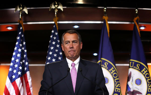 "Congress is currently embattled in negotiations on the ""fiscal cliff,"" which refers to the effect of a number of laws that, if unchanged, could result in tax increases, spending cuts and a reduction in the budget deficit beginning in 2013. The Congressional Budget Office estimates that the sudden reduction in the deficit will likely lead to another recession in early 2013, making an agreement between parties in advance of the looming deadline all the more crucial."