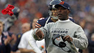 <strong>Will we look back at the Bears' embarrassing home loss</strong> to the road-pathetic Seahawks and identify it as the game that marked the beginning of Lovie Smith's end as coach?