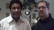 VIDEO: The Baltimore Sun's Day 1 recap from the winter meetings