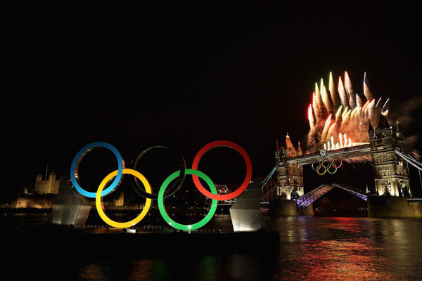 Year in Review: News of 2012: The 2012 Summer Olympics were held in London, England from July 27 to August 12. The United States took home 104 medals, including 46 gold medals.