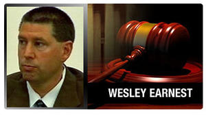 Virginia Court of Appeals upholds Wesley Earnest's murder conviction