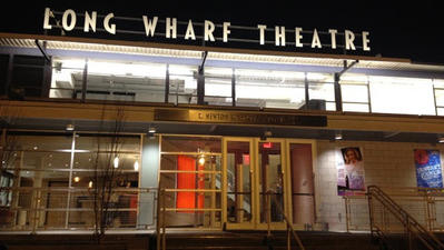 The New Long Wharf Theatre is Lighter, Longer, Comfier