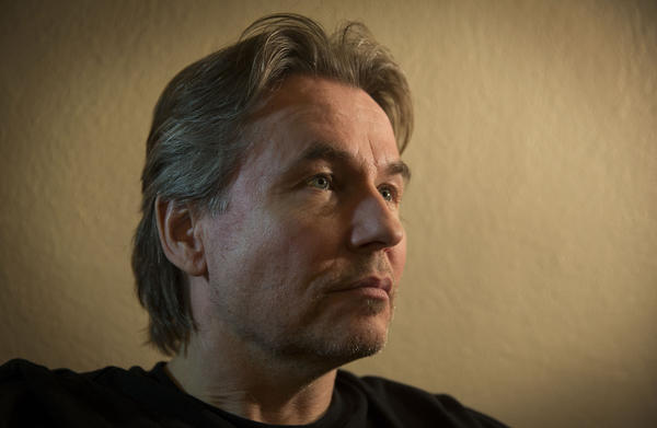 "Conductor Esa-Pekka Salonen sits down for an interview in London before embarking on a return to L.A. <br><a href=""http://www.latimes.com/entertainment/arts/culture/la-et-cm-salonen-la-phil-review-20121203,0,196381.story"" target=""blank""><b>REVIEW:</b> Esa-Pekka Salonen and an electrifying L.A. Philharmonic</a> 