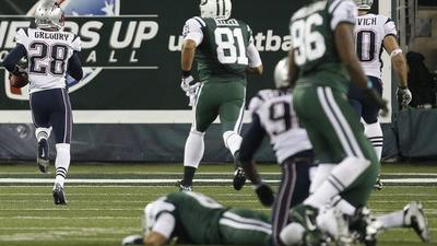 Mark Sanchez on so-called butt fumble: 'It's embarrassing'