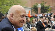 Former Oriole and baseball Hall of Famer Cal Ripken Jr. has agreed to be a spokesman for a mortgage lender.
