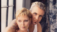Go away with Pat Benatar and Neil Giraldo