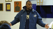 Notebook: Navy men unveil 2013 schedule; John Carroll U. hires Calvert Hall's Small