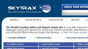 Skytrax airline ratings vindicated — sort of