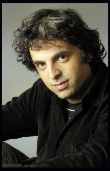 Author and filmmaker Etgar Keret will speak Monday, Dec. 10, at the Mandell JCC Jewish Book Festival.