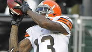 Josh Gordon, WR, Browns