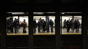 'Today' shows controversial New York Post photos of subway victim