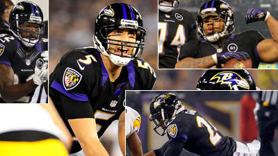 Ravens Q&A with Mike Preston
