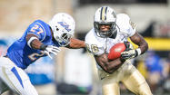 UCF had six players named to the Conference USA first team, the league announced on Tuesday, and 12 players were honored overall.