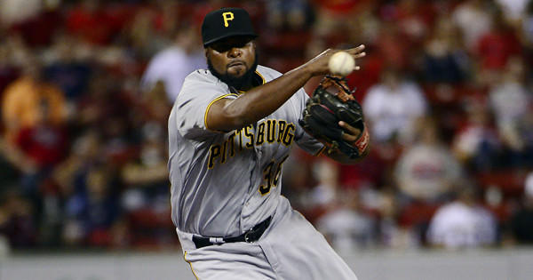 The Orioles acquired infielder Yamaico Navarro from Pittsburgh in exchange for minor league right-hander Jhondaniel Medina.