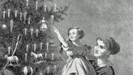Christmas wasn't always celebrated quite like it is today in America, what with all the Black Friday Walmart tramplings and whatnot. But even more pleasant things, like an electrically-lighted Christmas tree, are only relatively new developments, historically speaking. Kathy Maher, Executive Director and Curator of the Barnum Museum is going to give a talk (accompanied by photos and illustrations) that explains how the idea of Christmas became an integral component of American tradition, drawing from the tales and traditions of the Victorian era. Learn how the Christmas tree, family meals and holiday decor came into existence. <strong></strong>