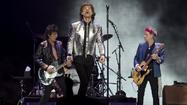 E! will broadcast a live pre-show ahead of the final night of the  Rolling Stones' 50 & Counting anniversary shows at Newark, N.J.'s Prudential Center, the network announced Tuesday.