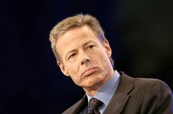 Time Warner CEO Jeff Bewkes