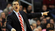 Terps' Mark Turgeon doesn't think 'we're a very good team yet'