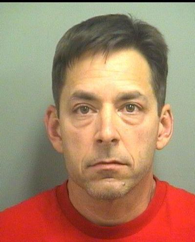 Mark E. Freseman, 45, of North Palm Beach, was arrested Dec. 4, 2012 in Riviera Beach after police found a crack pipe in his pocket and cocaine and prescription pills in his vehicle, according to an arrest report. Freseman is a Palm Beach County Fire Rescue firefighter.