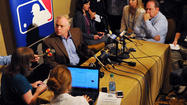 Highlights from Buck Showalter's media session at the winter meetings