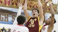 Photo Gallery: Ocean View boys' basketball