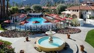 California: A holiday deal at Miramonte Resort & Spa near Palm Springs