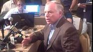 VIDEO Orioles manager Buck Showalter on working within the budget