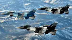 Senate Passes 1-Year Delay in Eielson F-16 Squadron Move