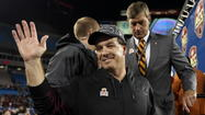 FSU reportedly close to offering Jimbo Fisher contract extension