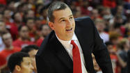 Mark Turgeon says Maryland hasn't 'done anything yet'