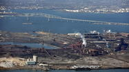 Port's Sparrows Point plans stir community concern