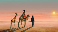 PHOTOS: GKIDS aims to return as an Oscar contender