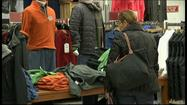 SPRINGFIELD, Mo. -- Holiday shopping got its earliest start ever this year with people hitting the big box stores like Target and Walmart on Thanksgiving Day.  But if a state representative from the St. Louis area gets his way, that practice could change.