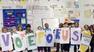 Mount Washington School hopes to clean up in Clorox contest