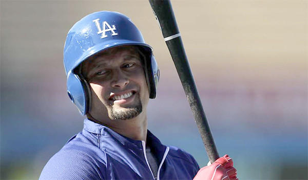 Shane Victorino will not be returning to the Dodgers after signing a $39 million contract with the Boston Red Sox.