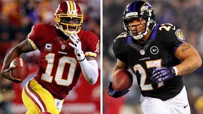 Film study: Ravens vs. Redskins